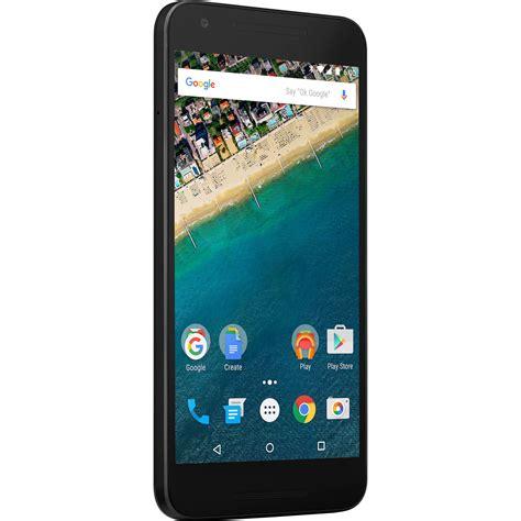 Lg Nexus 5x lg nexus 5x 32gb smartphone lgh790 a3usbk b h photo