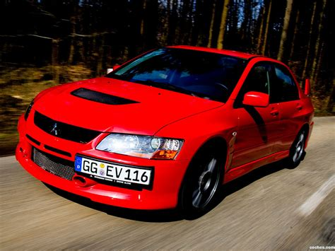 mitsubishi lancer evolution 9 mitsubishi lancer related images start 300 weili
