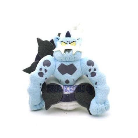 ebay toys 5 quot new pokemon thundurus cute plush soft doll toy rare new