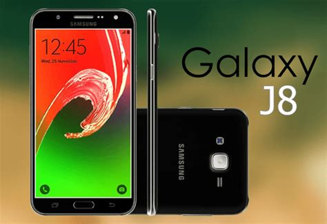 samsung galaxy j8 coming soon priced approx rs 14 999