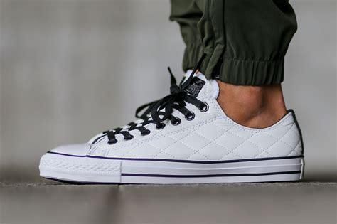 Sepatu Converse Allstars Ct Ll Original Made In Indonesia converse is quilting up a new pack unlkd