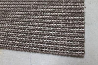sisal teppich braun teppichkiste sisal naturfaser