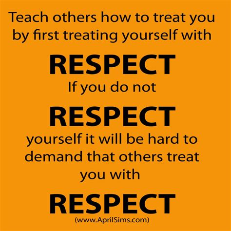 Recpect Fo Others respect others quotes quotesgram