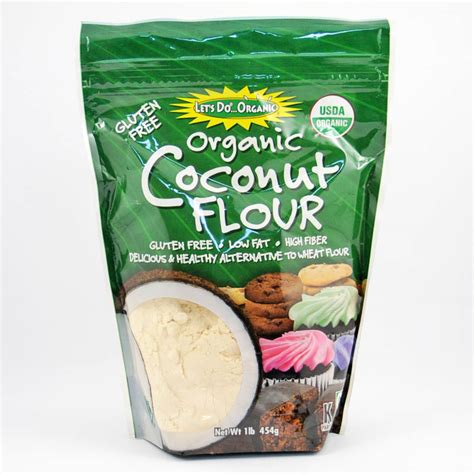 using flour 6 ways to properly use coconut flour coconut flour recipes