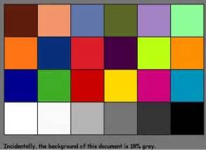color checker pbase
