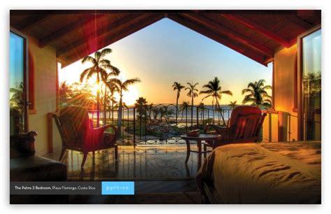 playa flamingo costa rica  hd desktop wallpaper