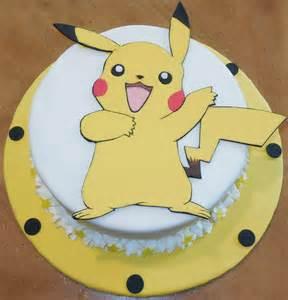 pikachu cake template arenita cupcake pikachu cake and cupcakes