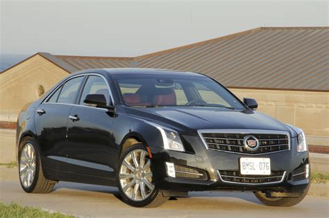 2013 cadillac ats turbo autoblog we obsessively cover the auto industry