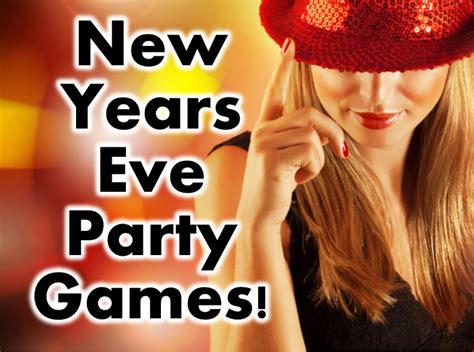 new years party games for adults figure forced cf