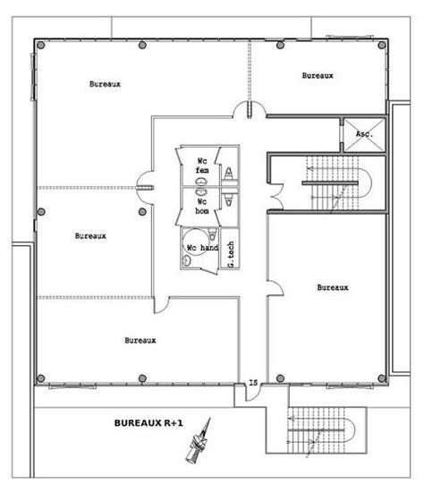 arri鑽e plan du bureau mobilier de bureau du plan 3d 224 la r 233 alisation pictures to