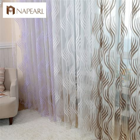 bedroom curtain fabric aliexpress com buy modern style fashion design jacquard