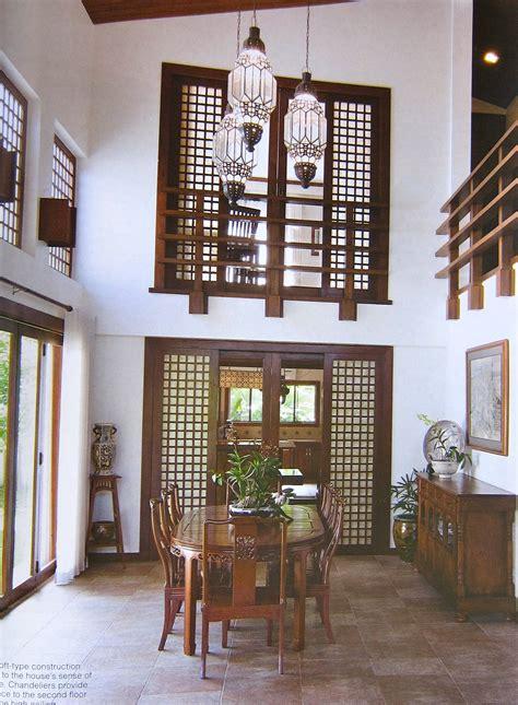 st century filipiniana house interior   filipino house philippine houses modern