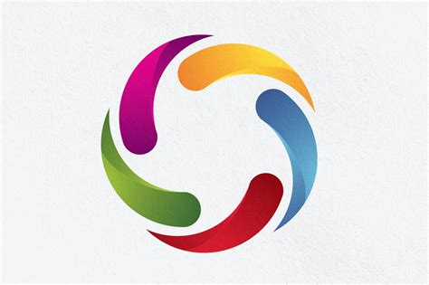 adobe photoshop round logo tutorial illustrator tutorials illustrator tutorial logo design
