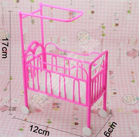 small barbie doll house popular barbie baby bed buy cheap barbie baby bed lots from china barbie baby bed