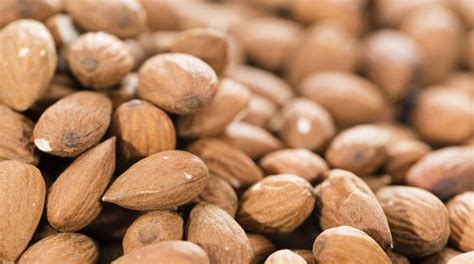 protein almonds high protein foods almonds livestrong