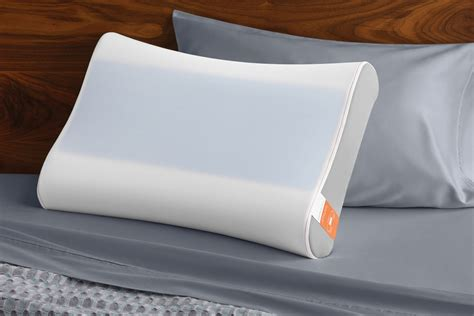 Contour Side Pillow by Tempur 174 Contour Side To Side Pillow