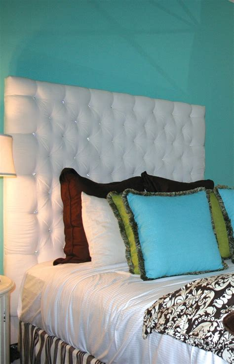 white headboard with rhinestones inspirational designer headboards for beds 17 about