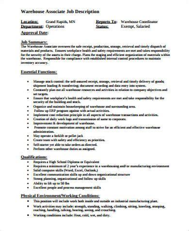 production associate job description inspirational news production