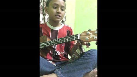 ukulele tutorial kun anta chord kun anta ukulele youtube