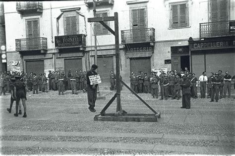 lettere partigiani lettere di condannati a morte della resistenza
