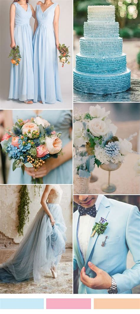 hot wedding colour combination  part  wedding