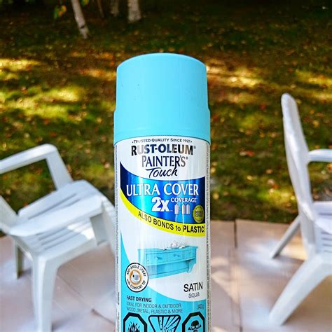 spray painting plastic how to spray paint plastic lawn chairs dans le lakehouse