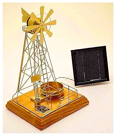 Executive Gifts Executive Windmill Industrial Desk Accessories Industrial Desk Accessories