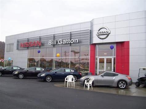 Bill Gatton Nissan by Bill Gatton Nissan Bristol Tn 37620 Car Dealership And