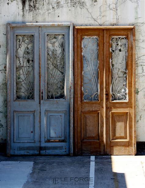 European Exterior Doors Vintage Architectural Doors Panels And Gates European Entry Doors