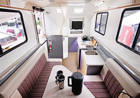 caravan interiors offroad caravan interior cing pinterest photos