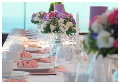 bridal shower decoration ideas purple and silver bridal shower pink purple silver white table decor we made it