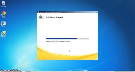 Télécharger Microsoft Office 2007 Rar by