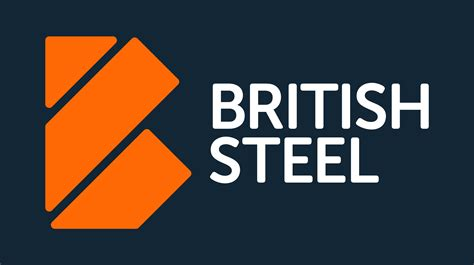 new british steel logo unveiled calendar itv news