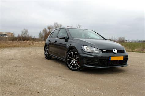 Volkswagen Gtd by Volkswagen Golf Gtd