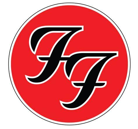 Foo Fighters Logo illustration design hellgate industries