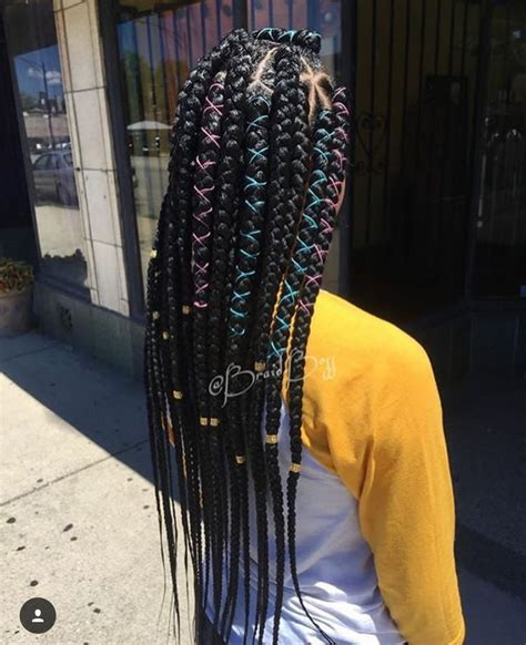 grey booty braids best 25 black box braids ideas on pinterest black hair