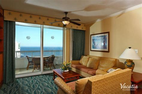 two bedroom two bath oceanfront westgate myrtle