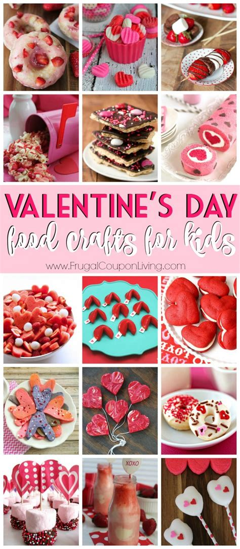 valentines food deals s day archives frugal coupon living