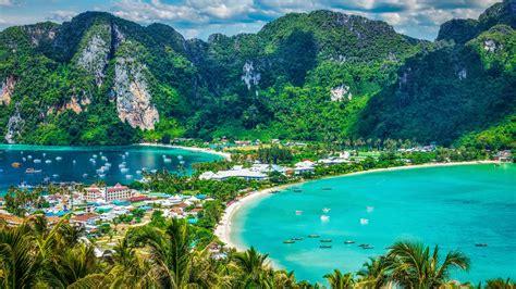 Koh Phi Phi Holidays   Holidays to Koh Phi Phi 2017 / 2018