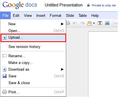 how to put themes on google slides app how to put pictures on google slides app download google
