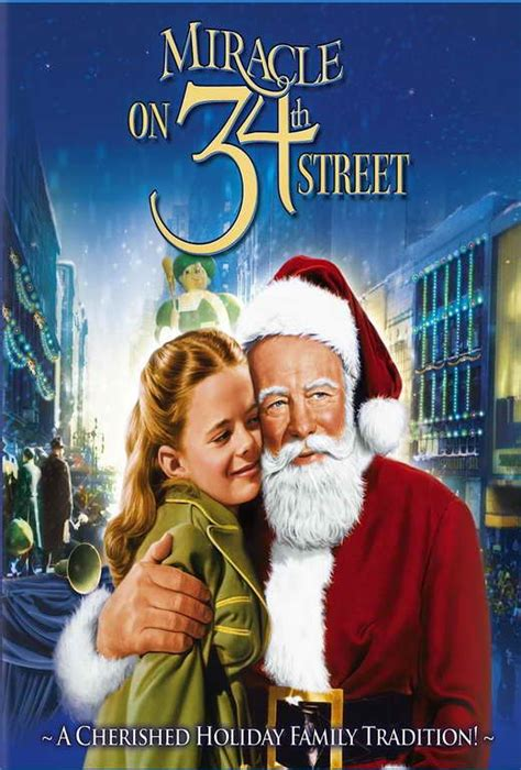 miracle on 34 the gallery for gt miracle on 34th 1994 poster