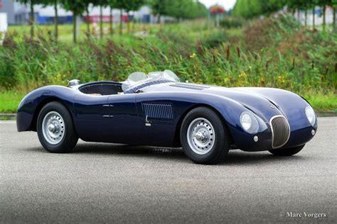 jaguar fr jaguar c type replica 1965 classicargarage fr