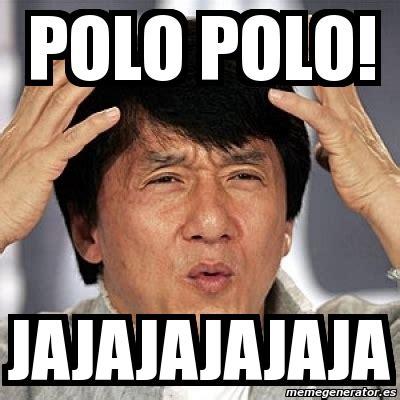 Polo Meme - memes de polo polo de best of the best memes