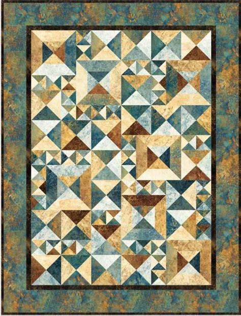 Easy Quilt Patterns Using Quarters by 1000 Ideas About Quarter Quilt On