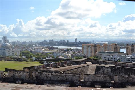 A review of Old San Juan Puerto Rico   Traveling Dad