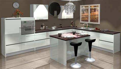 Free 3d Kitchen Design Software Peenmedia Com Free 3d Kitchen Design