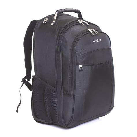 trolley backpack cabin luggage karabar wheeled laptop trolley suitcase cabin luggage