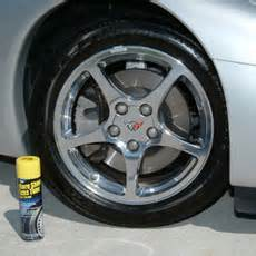 What Makes Car Tires Shine Whats That Stuff You Put On Your Tires That Make Them