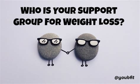 weight management support groups who is your support for weight loss you be fit