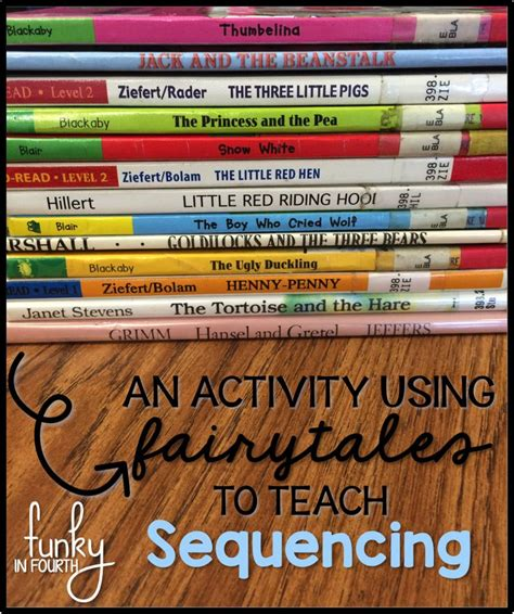 picture books to teach sequencing 25 best ideas about sequencing activities on